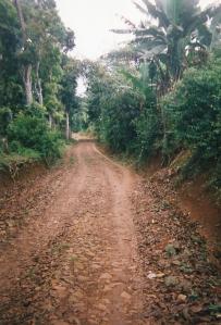 Jalan ti Lembur
